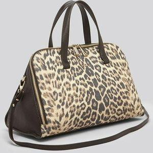 Furla Frida Satchel w/ Shoulder Strap Bag
